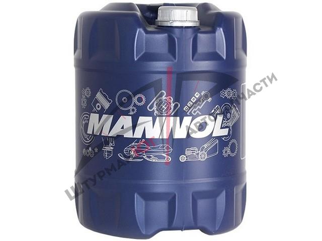 MANNOL CLASSIC 10W-40  Масло моторное