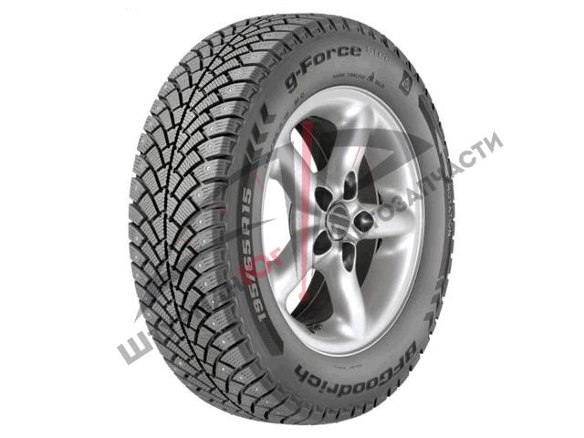 BFGoodrich g-Force  Шина зимняя