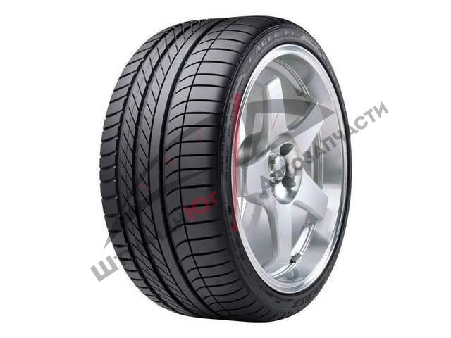 Goodyear EAGLE F1 ASYMMETRIC  Шина летняя