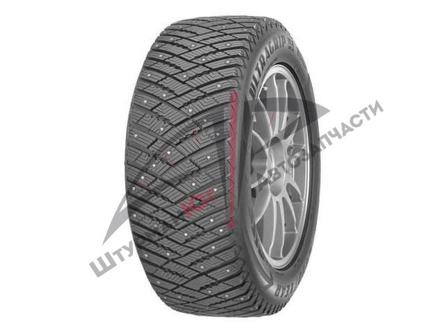 Goodyear ULTRAGRIP ICE ARCTIC SUV  Шина зимняя