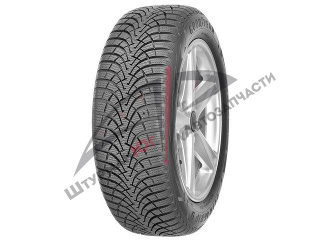 Goodyear ULTRAGRIP 9  Шина зимняя
