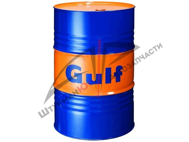 Gulf SUPERFLEET XLD 10W-40  Масло моторное