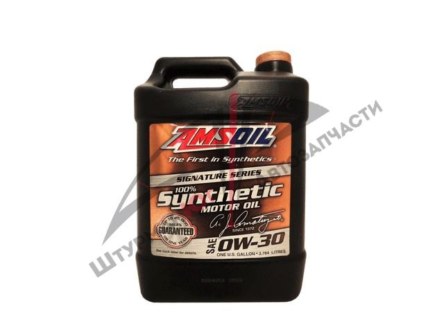 AMSOIL SIGNATURE SERIES 0W-30  Масло моторное