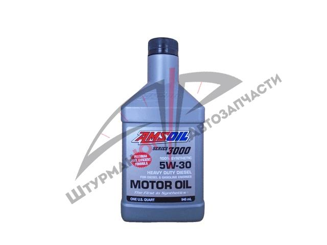 AMSOIL SERIES 3000 5W-30  Масло моторное