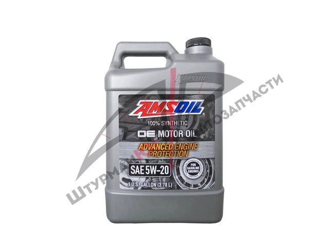 AMSOIL OE 5W-20  Масло моторное