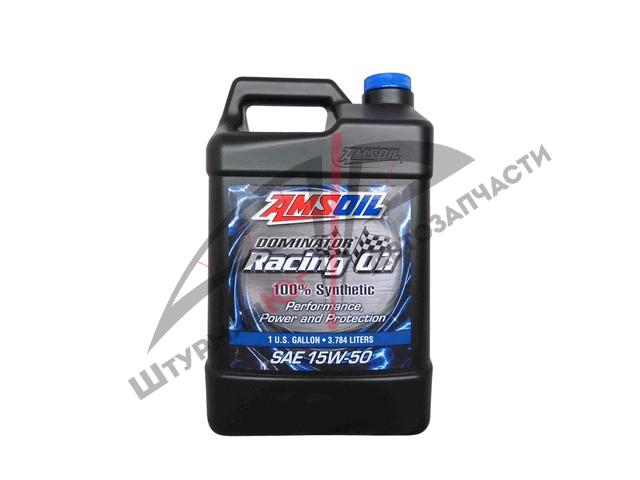 AMSOIL DOMINATOR Racing Oil 15W-50  Масло моторное