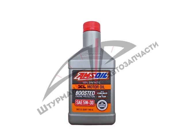AMSOIL XL 5W-30  Масло моторное