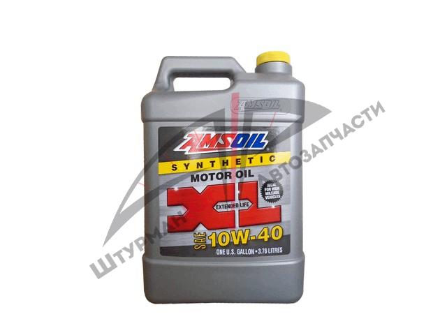 AMSOIL XL 10W-40  Масло моторное