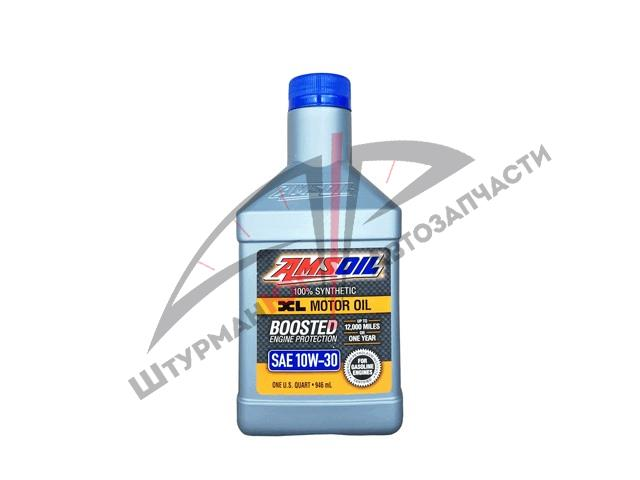 AMSOIL XL 10W-30  Масло моторное