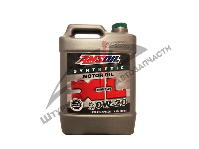 AMSOIL XL 0W-20  Масло моторное