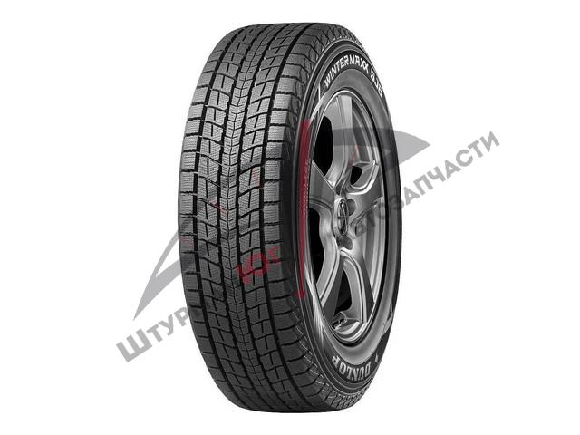 Dunlop WINTER MAXX SJ8  Шина зимняя