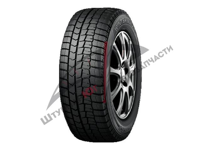 DUNLOP WINTER MAXX WM02  Шина зимняя