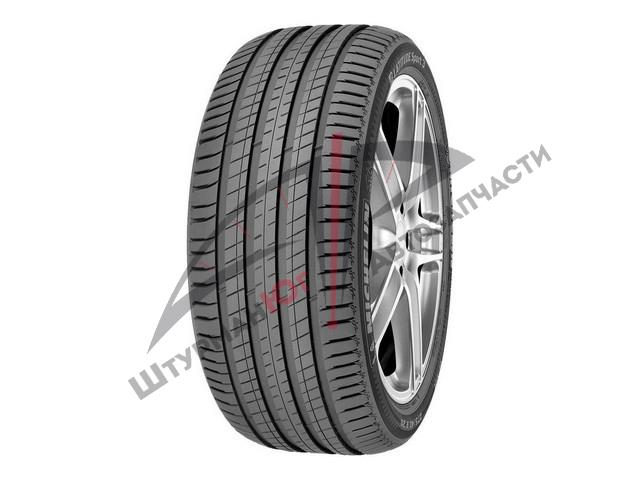 Michelin LATITUDE Sport 3  Шина летняя