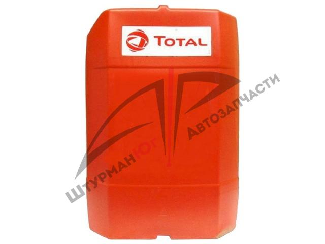 Total RUBIA TIR 8600 10W-40  Масло моторное