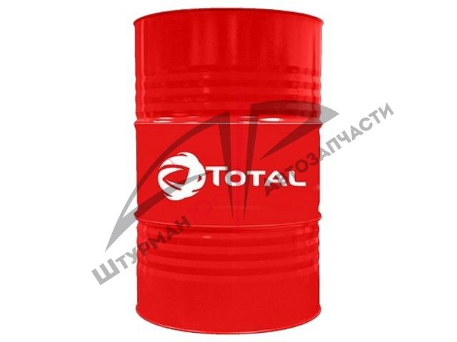 Total RUBIA TIR 7400 15W-40  Масло моторное