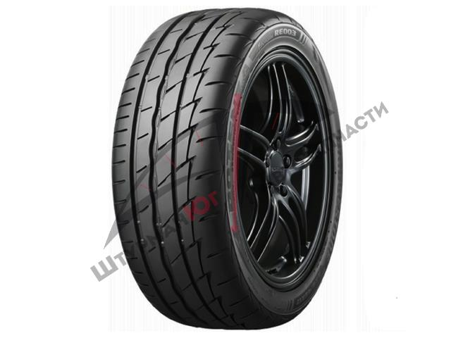 Bridgestone Adrenalin RE003 POTENZA  Шина летняя
