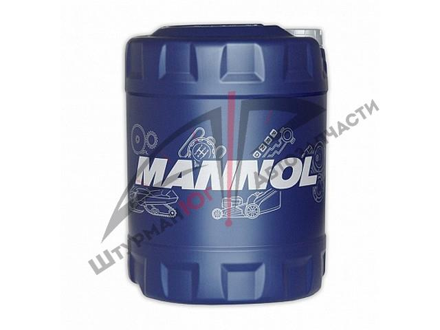 MANNOL TS-8 UHPD Super 5W-30  Масло моторное