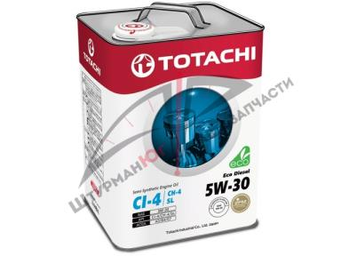 Totachi Eco Diesel 5W-30  Масло моторное
