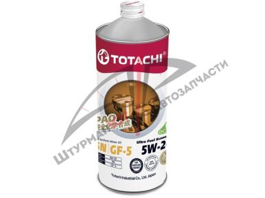Totachi Ultra Fuel Economy 5W-20  Масло моторное
