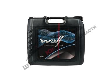 WOLF OFFICIALTECH MS-MFE 0W-20  Масло моторное